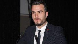 CHP Merkez İlçe Böbüroğlu'na emanet