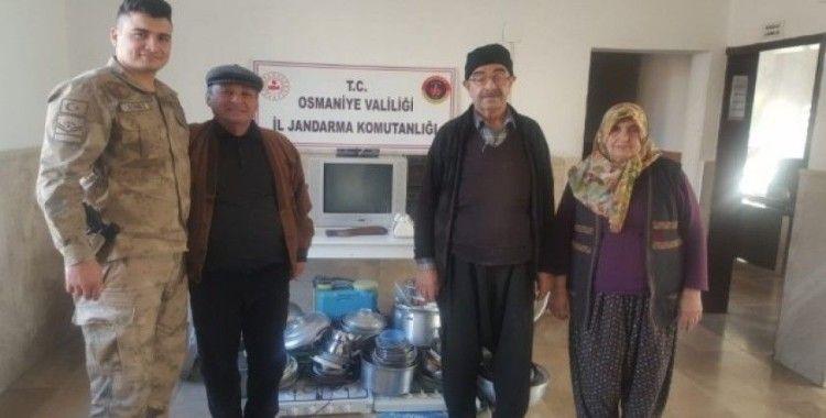 JASAT ekipleri 4 hırsızlık şüphelisini suçüstü yakaladı