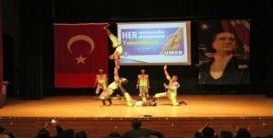 Kütahya'da 'Hayvansız Sirk' etkinliği