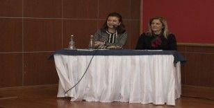 Mersin'deki kadınlar belediye hizmetlerine gönüllü oldu