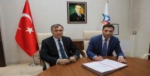 Haydar Aliyev Parkı'na yeni düzenleme