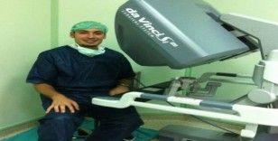 Kozluk Devlet Hastanesine KBB uzmanı atandı
