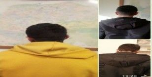 Hırsızlık şüphelisi 3 şahıs yakalandı