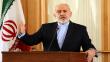 İran Dışişleri Bakanlığı: 'Dışişleri Bakanı Zarif Davos zirvesine katılmayacak'