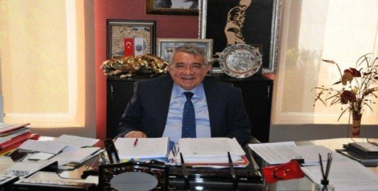 """Özdemir: """"Tarım Bakanlığımız bakliyatta yol haritasını belirledi"""""""