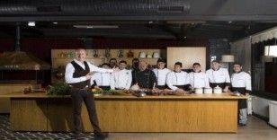 Sahan Restoran 50. yıla şube sayısını artırarak giriyor