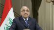 Irak Başbakanı, ABD Bağdat Büyükelçiliği'ne düzenlenen saldırıyı kınadı