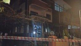 Patlamada ağır yaralanan genç kadın kurtarılmadı