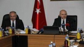Bakan Soylu: 'Dicle'nin, Fırat'ın kuzularını uyuşturucu çakallarına kaptırmayalım'