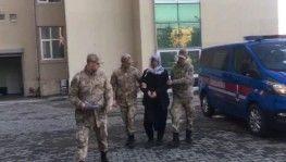 26 yıllık asker firarisi Diyarbakır'da yakalandı