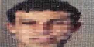 Elazığ'da DEAŞ operasyonu, 1 şüpheli eski okul lojmanında yakalandı