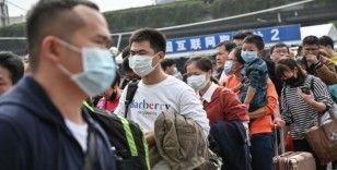 Çin'de yeni koronavirüs salgınında can kaybı 25, enfekte sayısı 830'a yükseldi