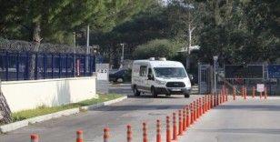 Antalya'da denizde kadın cesedi bulundu