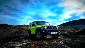 Vitara'da ön talebi gören Suzuki, 'Suzukim Yolda' ile yıla hızlı başladı