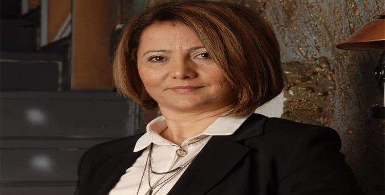 Ak Parti Kadın Kolları Başkanı Neslihan Kaya oldu