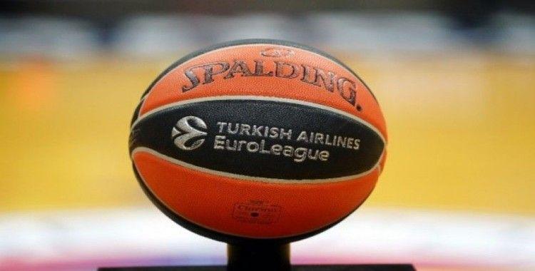THY Euroleague'de 22. hafta heyecanı