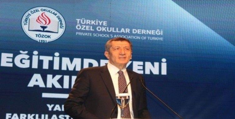 Bakan Selçuk: 'Malatya ve Elazığ'da okul okul, sınıf sınıf çalışıyoruz'