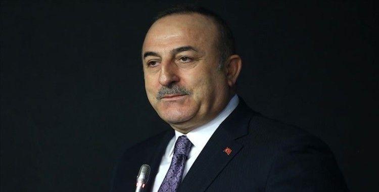 Dışişleri Bakanı Çavuşoğlu: Belçika mahkemesinin PKK'yla ilgili kararının hukukla ilgisi yok