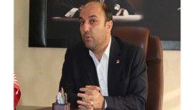 CHP İl Başkanı Erbilgin'den Hakkı Köylü çıkışı