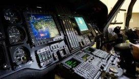 Helikopterler ASELSAN ile daha yetenekli