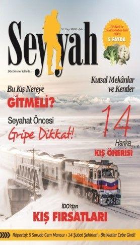 Seyyah - Şubat 2020