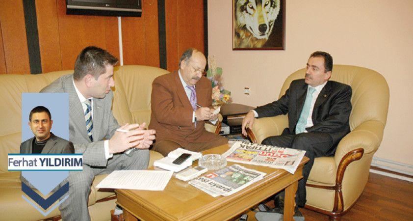 Muhsin Yazıcıoğlu cinayetini unutmayan birileri var