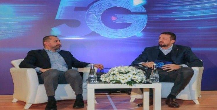 Türk Telekom, Türkiye'nin ilk 5G canlı maç yayını deneyimini yaşattı
