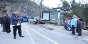 19 yaşındaki Elif'in hayatını kaybettiği kavşakta ikinci kaza vatandaşların tepkisini çekti
