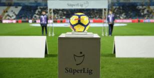 Süper Lig'de kritik 3 hafta