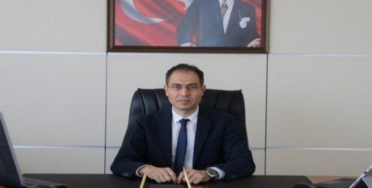 Kütahya İl Sağlık Müdürlüğü görevine Mehmet Erşan getirildi