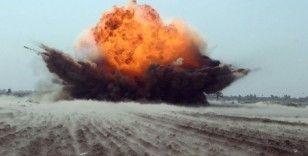 İdlib'de hava saldırısı: 2 sivil savunma görevlisi yaralı