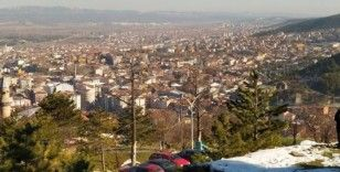 Kütahya'nın nüfusu 1 yılda bin 316 kişi arttı