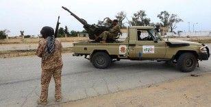 Libya'da saldırılar yoğunlaşırken yardım sistemi çökmek üzere