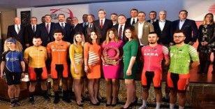 Tour of Antalya beş Pro-Kıta takımını ağırlayacak