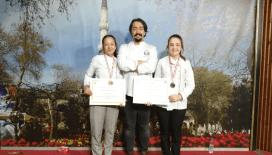 KÜ, İstanbul Mutfak Günleri Festivali'nden madalya ile döndü