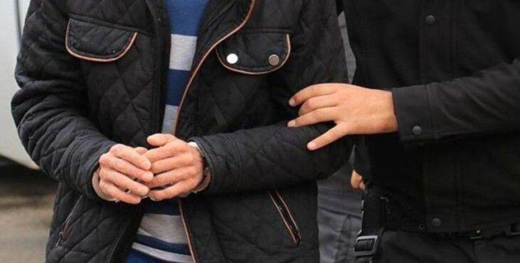 Manisa merkezli iki ilde FETÖ operasyonu: 12 gözaltı