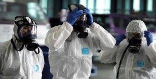 Belçika'da ilk korona virüsü vakası tespit edildi
