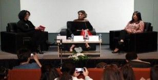 Büyükşehir'in aile ve çocuk konferansları devam ediyor