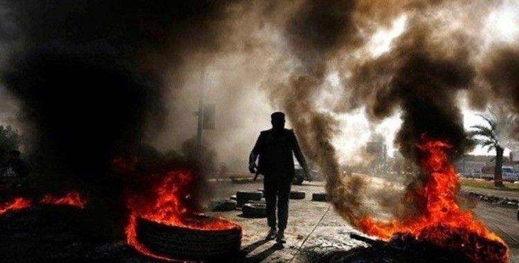 Irak'ta hükümet karşıtı protestoların bilançosu: 536 ölü, 23 binden fazla yaralı