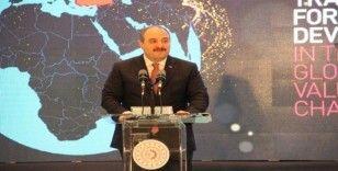 Bakan Varank: 'Türkiye'nin otomobili projesiyle, üstünlüklerimizi yeni ve heyecan verici bir alana taşıyoruz'
