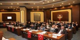 Meclis üyeleri huzur haklarını depremzedelere bağışladı