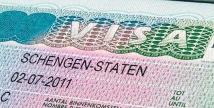 Schengen vizesine başvuruda yeni kurallar