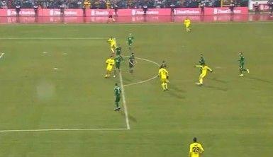 GMG Kırklarelispor: 0 - Fenerbahçe: 3