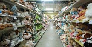 Çin'den ithal edilen oyuncaklar için rahatlatan açıklama