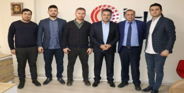 Dekanı Gündoğdu'dan spor camiasına mesaj