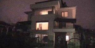 Villada uyuşturucu madde yetiştiren şahıs yakalandı