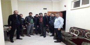 Develi Gazi Mahallesi Yardımlaşma ve Dayanışma Derneği'nde Arabaşı Gecesi