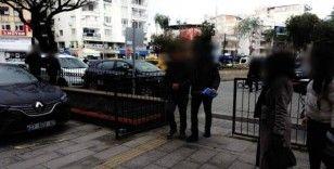 Göçmen kaçakçılığından aranan şüpheli tutuklandı