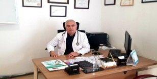Uzman Kardiyolog, Çeşme'de kadrolu olarak göreve başladı