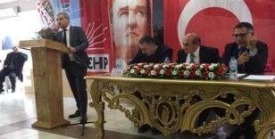 CHP İl Başkanı Ayhan Doğan, güven tazeledi